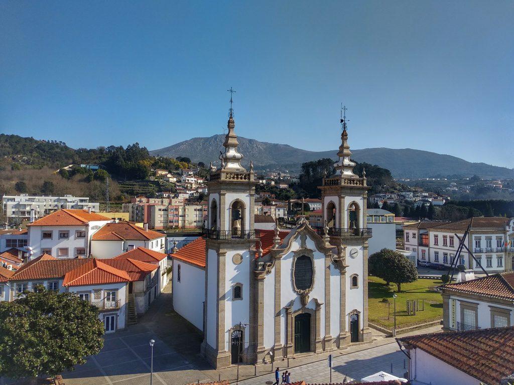 Vila Nova de Cerveira