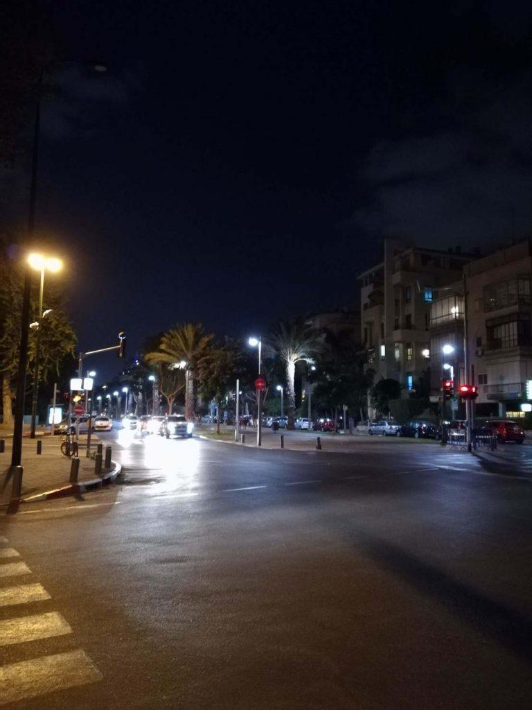 rothschild avenida telavive