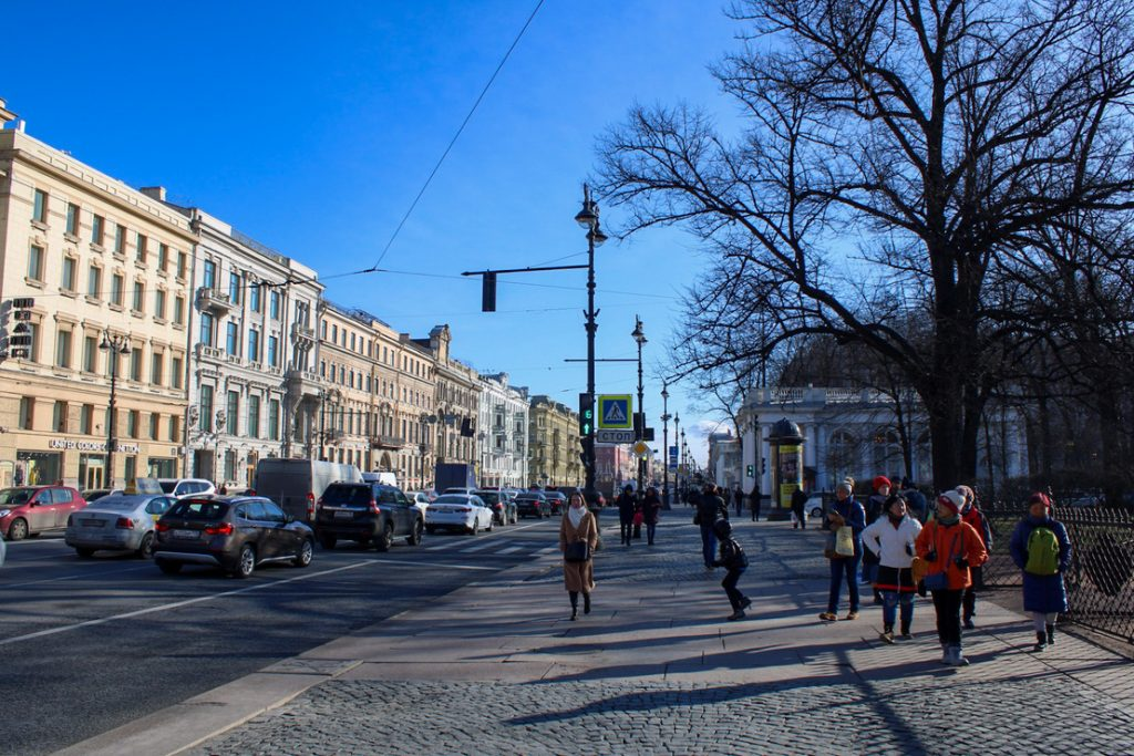 visitar são petersburgo