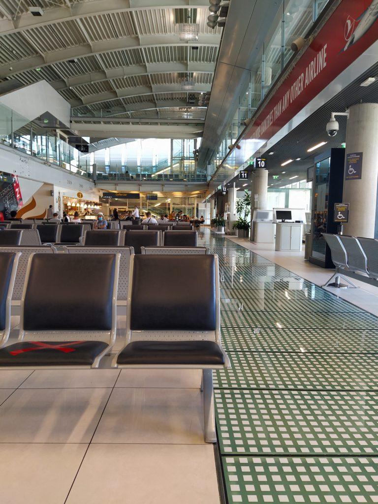 Aeroporto de Dubrovnik
